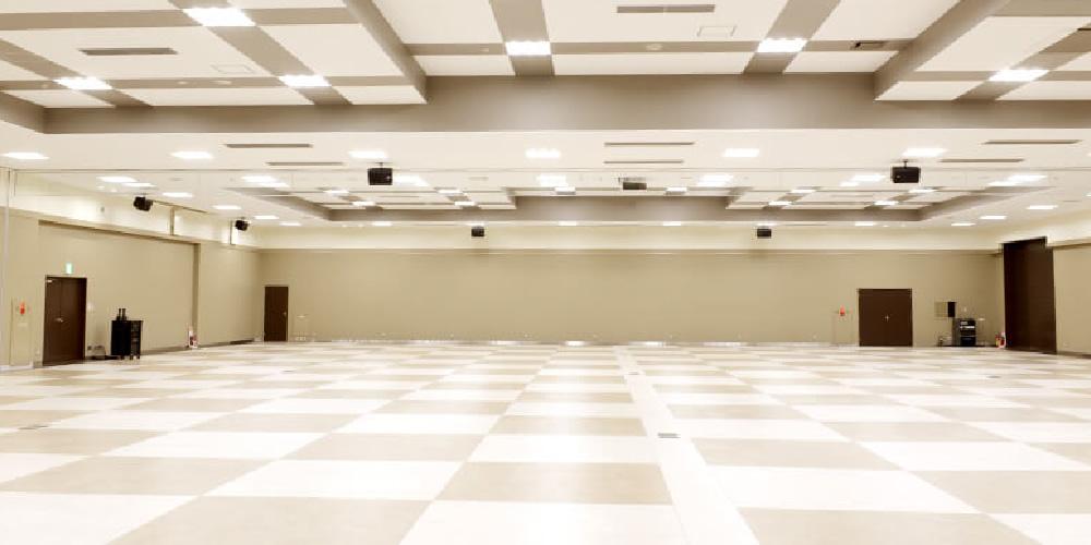 コンベンションホール