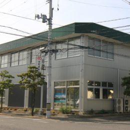 田村建材株式会社福島営業所